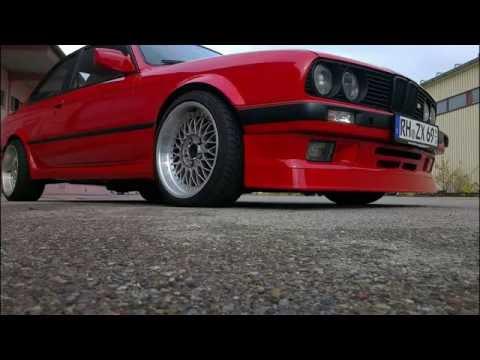 BMW E30 M Power BORQN STOQNOV