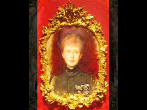 Archduchess Maria Christina of Austria, Queen of Spain