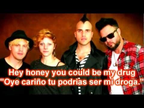 Neon Trees - Everybody Talks Lyric/Letra Ingles/Español