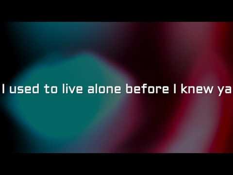 Hallelujah - Pentatonix [Lyrics]