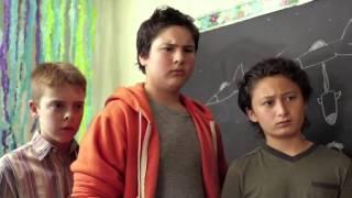 Parrain mais pas trop (2014) bande annonce