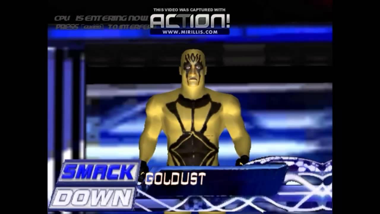 Wwe'12 The Usos vs Cody Rhodes e Goldust YouTube