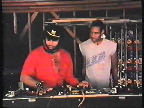Breakin 'n' Enterin' - West Coast Hip Hop Doc (1983)