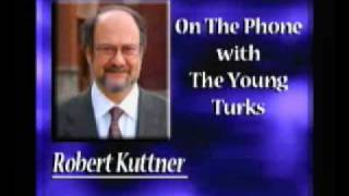Optimism On Financial Reform: Robert Kuttner Of The American Prospect