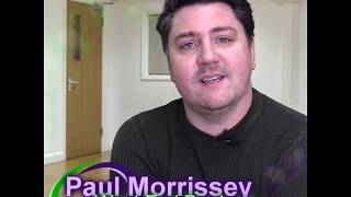 Training With the Professionals- Paul Part Two