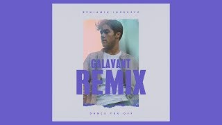 Download Benjamin Ingrosso - Dance You Off (Galavant Remix) [Audio] Mp3 and Videos