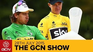 How Chris Froome Really Won The Tour De France | The GCN Show Ep. 133