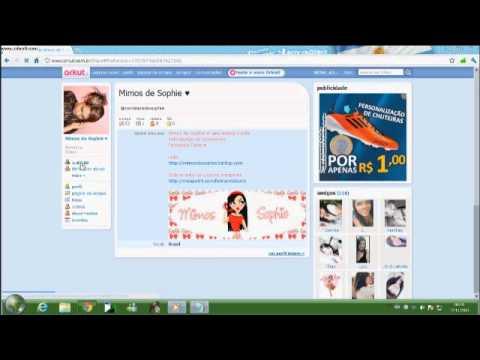 Como ver fotos bloqueadas do orkut 2012 35