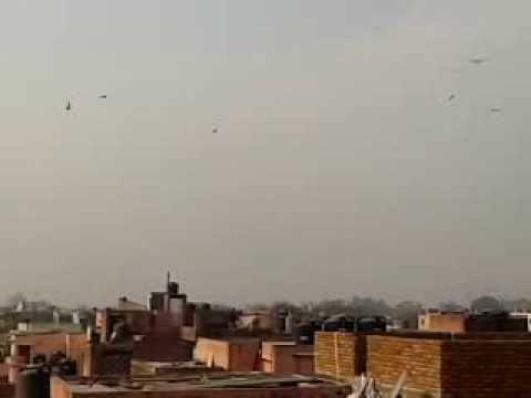 New Delhi 26 January 2014 Fly pas jet fighter