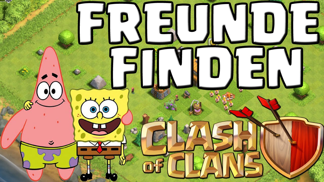 freunde finden android
