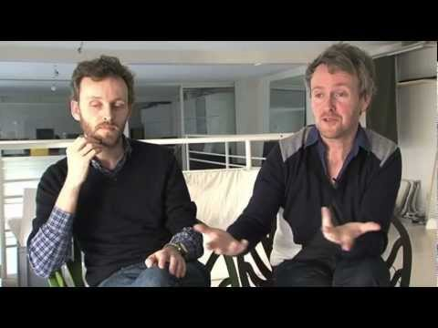 The Bouroullec Brothers talk about Works