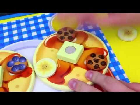 melissa-❤-doug-wooden-flip-n-serve-pancake-kid-set-slice-&-cut-kitchen-pretend-play-breakfast-food
