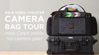 Video Camera Bag Setup for DSLR Video Cameras download MP3, 3GP, MP4, WEBM, AVI, FLV November 2018