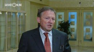 Титов предложил страховать банковские средства среднего бизнеса на 5 млн  рублей