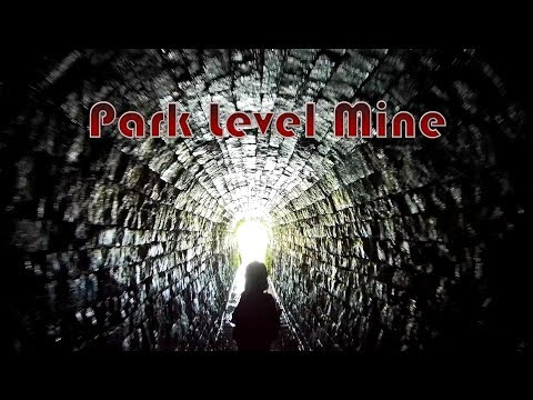 Park Level Mine (23rd May 2017)