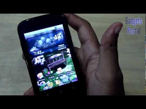 NEW! Micromax NINJA 3 A57 : IN DEPTH REVIEW HD : Part 1 by Gadgets Portal