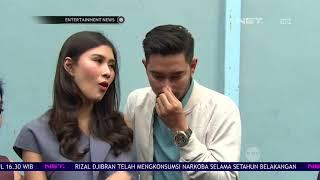 Syahnaz & Jeje Sering Bertengkar Menjelang Hari Pernikahan