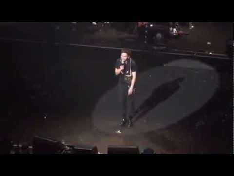 [FamCam] Lee Seung Gi live in Tokio [07.10.2013]