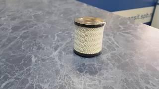видео Масляный фильтр на Ford S-MAX  - 1.6, 1.8, 2.0, 2.2, 2.3, 2.5 л. – Магазин DOK   Цена, продажа, купить     Киев, Харьков, Запорожье, Одесса, Днепр, Львов