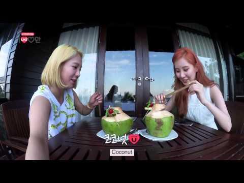 Girls' Generation 'PARTY' MV Making [Hyo 100M Like]