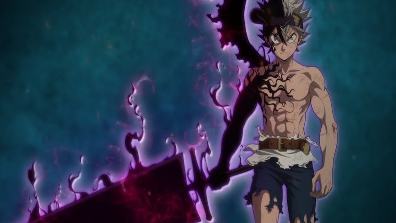 HUGE BLACK CLOVER ANIME News