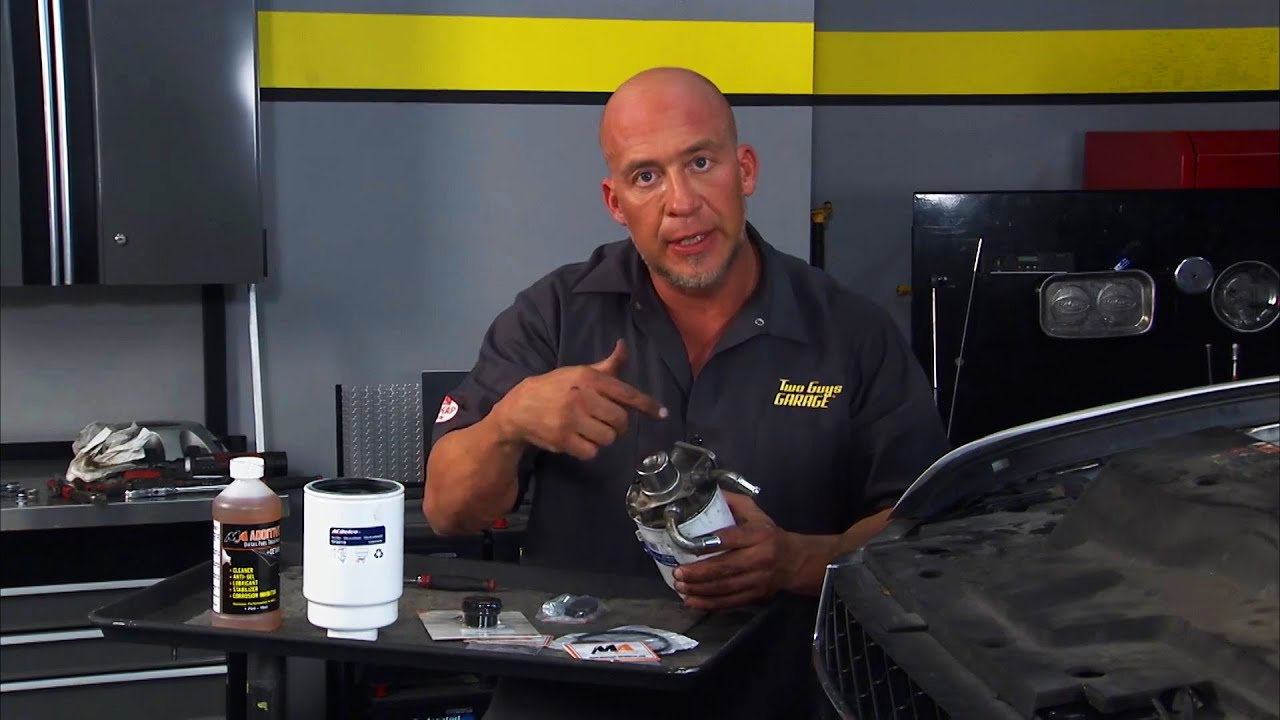 hight resolution of two guys garage duramax master filter head kit merchant automotive