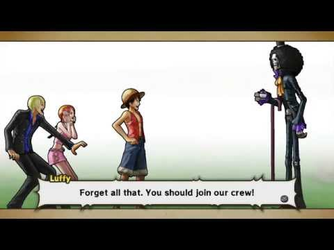 One piece: Pirate warriors 3 Pt. 14 (hard mode + Treasure event) Zombies, Skulls and Pirates?