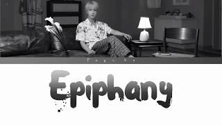 [THAISUB] INTRO: Epiphany - BTS (방탄소년단) JIN