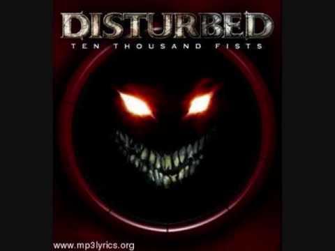 Disturbed Guarded HQ