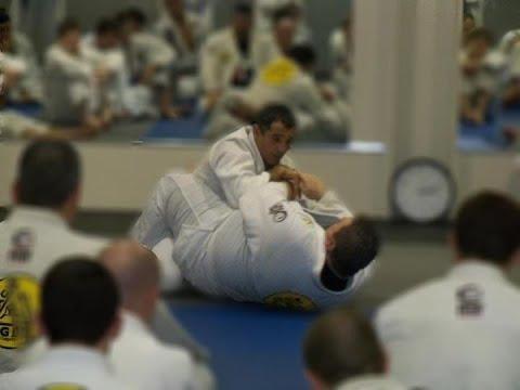 Old Man White Belt: Post Class 2