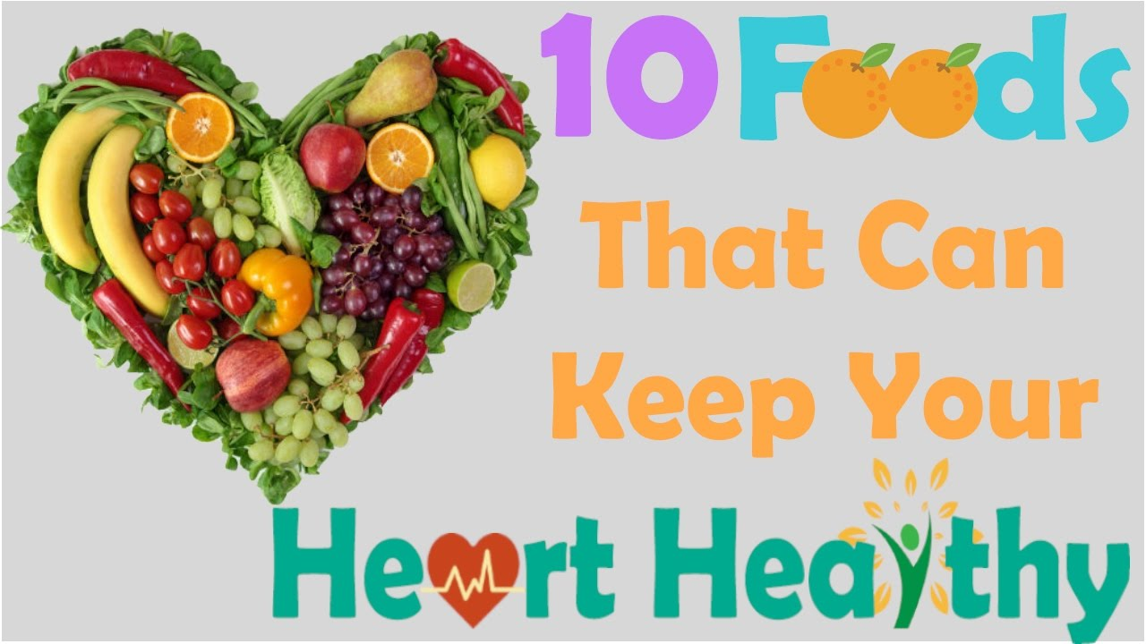 pics Ways to Keep Your Heart Healthy
