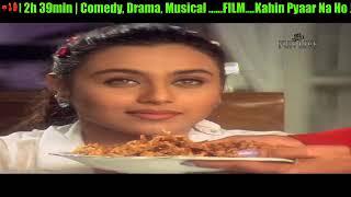 FILM INDIAN CU SALMAN KHAN - KAHIN PYAAR NA HO JAAYE - Subtitrat în Română