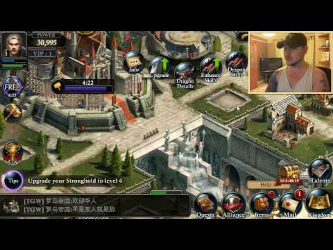 King of Avalon: Dragon Warfare (How to Use Dragons in Battle on PC)