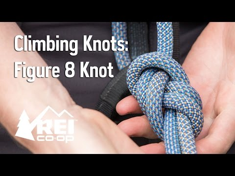 Essential Climbing Knots You Should Know and How to Tie Them