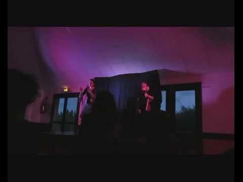 Mélusine, la fée enserpentée par Evatika conteuse et Chloé Bousquet (présentation)