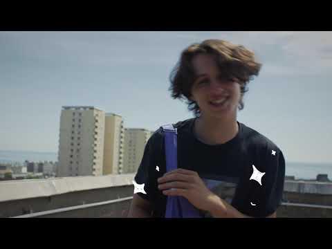 Oscar Welsh - Sixteen