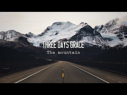 Three Days Grace - The Mountain [Sub Español/Lyrics]