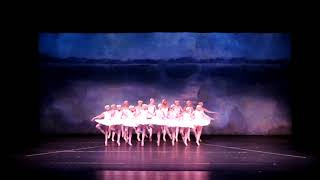 Northwest Ballet  Swan Lake  - The Swan Dance - June 2019
