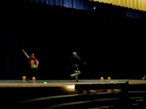 Funkytown Lip Sync '09
