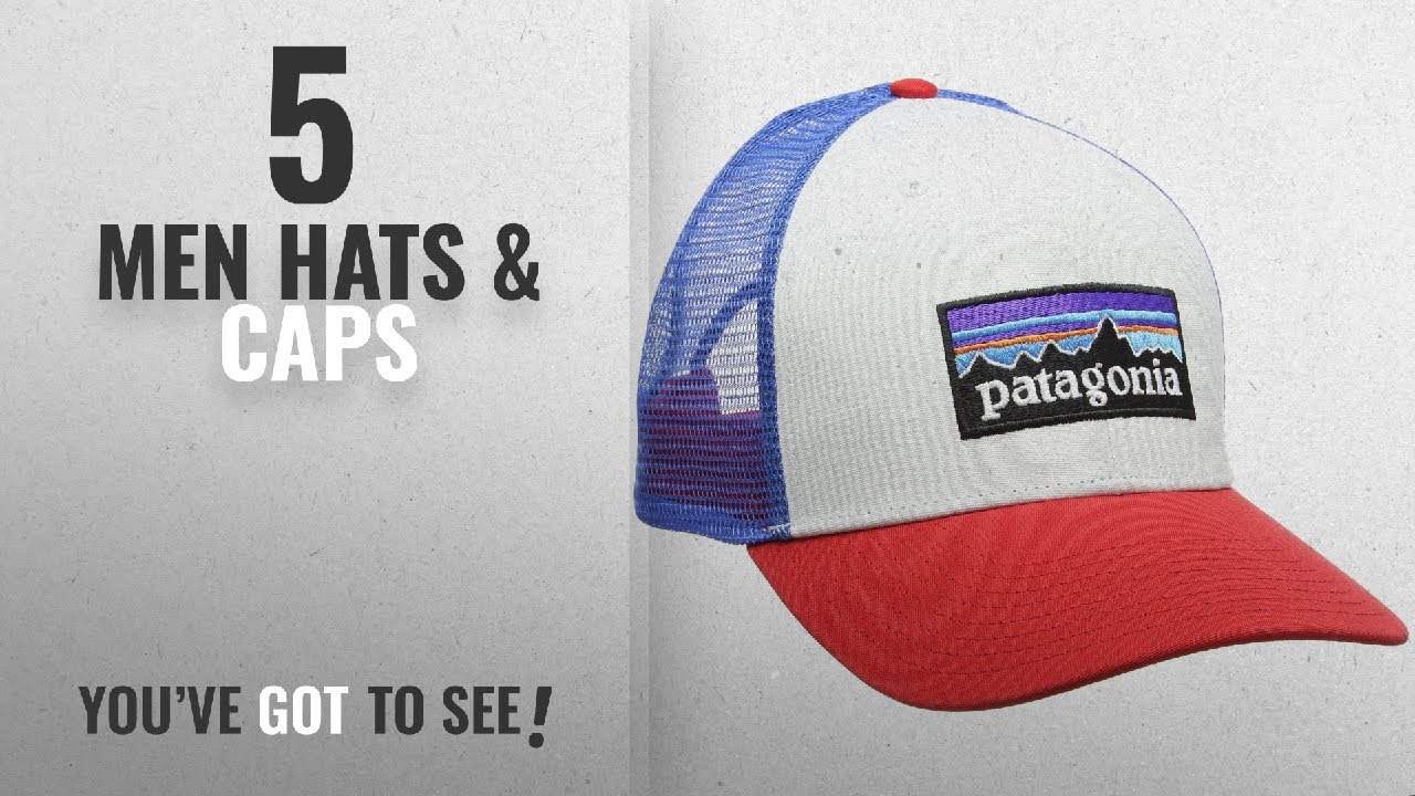 92882892 Patagonia Hats & Caps [ Winter 2018 ] | New & Popular 2018 - YouTube