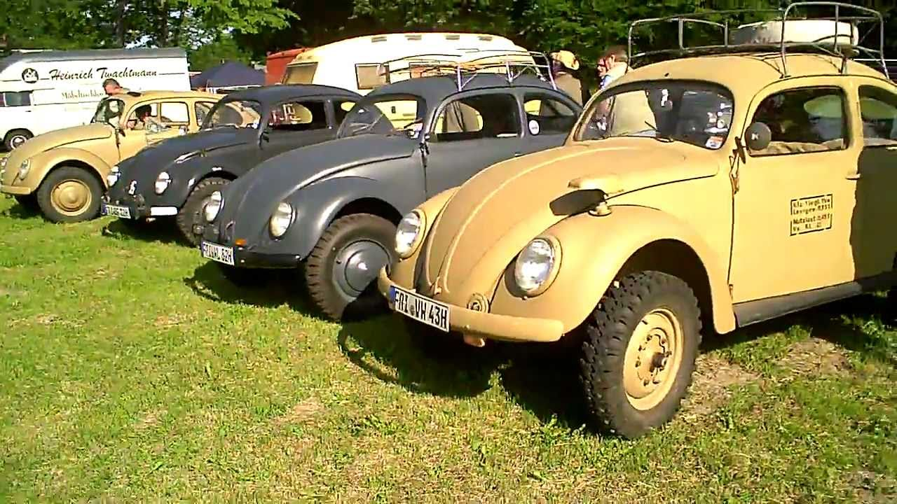 vw beetle 4x4 sahara ex army youtube. Black Bedroom Furniture Sets. Home Design Ideas