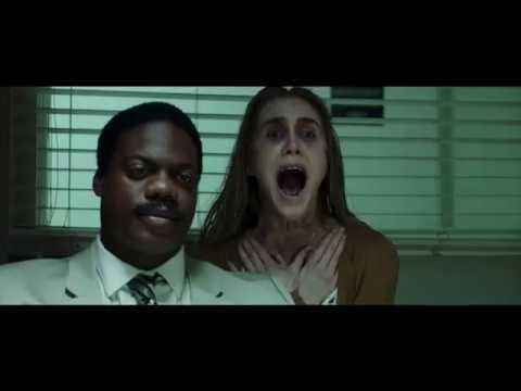 """Siaubo filmas """"Tūnąs tamsoje: paskutinis raktas"""". Kinuose nuo sausio 5 d. from YouTube · Duration:  2 minutes 3 seconds"""