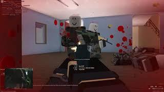 Roblox : Phantom Forces Vietnam | AUG A3 PARA