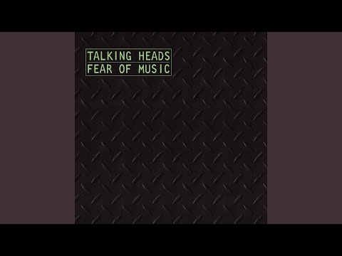 talking heads electric guitar