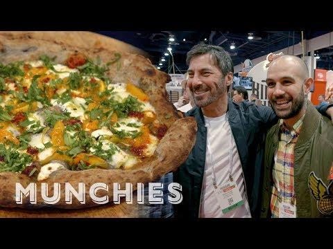 The Pizza Show: Las Vegas