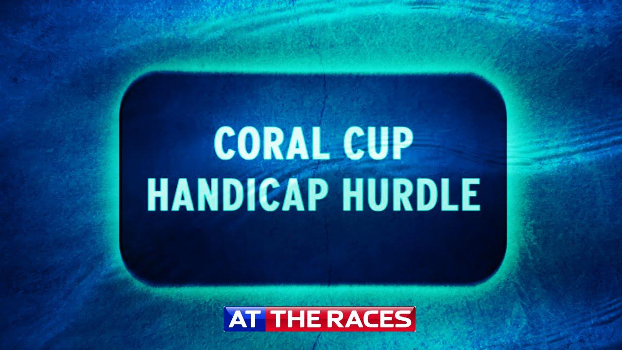 Cheltenham Coral Cup