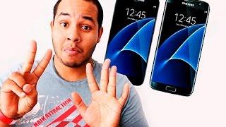 Samsung Galaxy S7 : 7 Cosas Increíbles que hay que Saber
