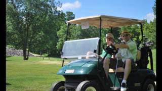 2013 Healing & Helping Golf Outing—South