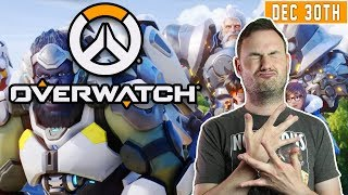 Sips Plays Overwatch (30/12/19)