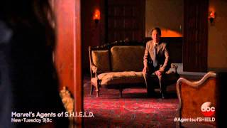 Skye Comes Face-To-Face with her Father - Marvel's Agents of S.H.I.E.L.D. Season 2, Ep. 10 - Clip 1
